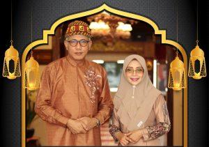 Plt.Gubernur Aceh ; Manfaatkan Teknologi Informasi Untuk Menjaga Silaturrahmi