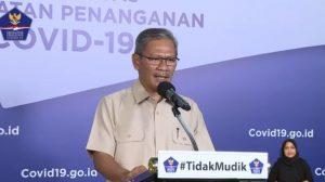 Update 31 Mei: Tambah 700, Total Positif Corona di Indonesia 26.473 Orang