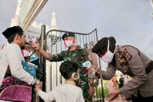 Sempat Lampaui Target Jokowi 6 Hari Berturut-turut, Tes Corona di RI Kini Turun