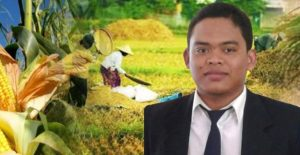 DPP SiGAP ; GAKPA Merupakan Terobosan Solutif Antisipasi Kelangkaan Pangan di Aceh