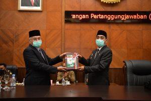 Realisasi Pendapatan Aceh Mencapai 98,13 Persen di Tahun 2019
