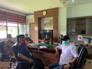 Pemerintah Aceh Susun Kalender Donor Darah ASN