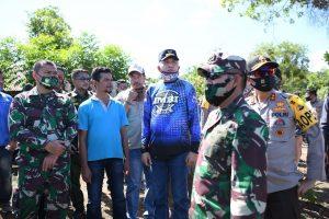 Pemerintah Aceh Siapkan 4.800 Hektar Lahan Tanam Jagung di Aceh Besar