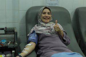 Gerakan Donor Darah ASN di Aceh Capai 1.128 Kantong