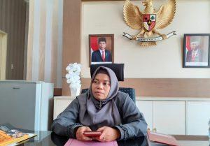 Puji Hartini Ucap Selamat Bertugas kepada Kejati Baru Aceh