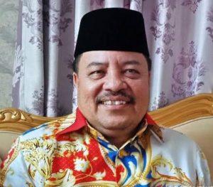 Teuku Raja Keumangan ; Wali Nanggroe Harus Menjadi Pemersatu Rakyat Aceh