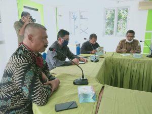 FORBA Lakukan Audensi dengan Badan Baitul Mal Aceh