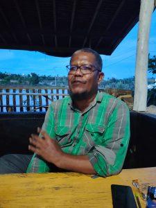 DPR Aceh Harus Tau, di Perbankkan Ada Lex Spesialis