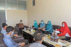 BNN Aceh Libatkan PKK untuk Cegah Penyalahgunaan Narkoba