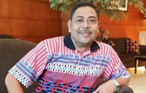 Besok Plt Gubernur Aceh Lantik Tgk Amran sebagai Bupati Definitif Aceh Selatan, Cutman Ucap Selamat