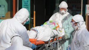 Pasien Corona Bertambah 10 Orang di Aceh, Kini Jadi 37