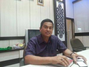 Jabat Ketua Bapilu Golkar Aceh, Asib Amin Ucapkan Selamat Pada TRK