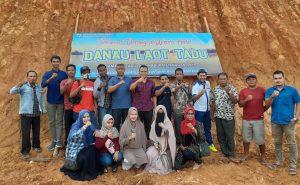 KNPI Dukung Tempat Wisata di Nagan Raya Berstandar Syariah