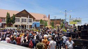 Besok Gerakan Rakyat Mahasiswa Menuntut Keadilan Gelar Aksi di Aceh Barat, Ini Tuntutannya