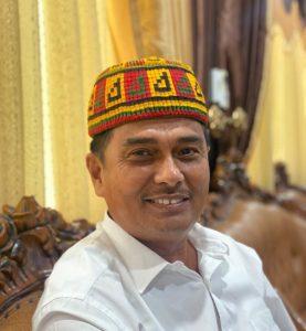 Drs. H. Asib Amin Tokoh Nagan Yang Dirindukan ?