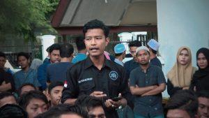 Kisruh Darussalam Mencoreng Perdamaian Aceh