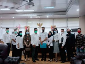 DPP LBH KIS Ucapkan Selamat Kepada Dewan Pembina Atas Dikukuhkannya Gelar Guru Besar