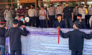 Karo Humpro Setda Aceh: OKP Aceh Aktif Membantu Sosialisasi Covid-19 Selama Pandemi