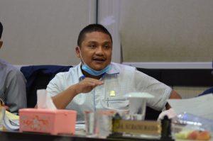 Ketua BMI Aceh : Keputusan Menkumham Menghapus Persepsi Publik Bahwa Pemerintah Ada Dibalik GPK-PD