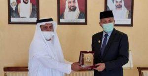 Perkuat Kerja Sama, Delegasi Pemerintah Aceh Kunjungi Kawasan Wisata Milik Murban Energy