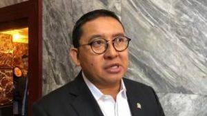 Dugaan Petinggi FPI Teroris, Fadli Zon: Mengada-ada dan Kurang Kerjaan