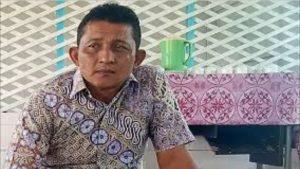 Soal Hutang Piutang, Wabup Nagan Raya di Ancam Dilaporkan ke Mabes Polri