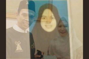 Tinggalkan Ayana Moon, UAS Pilih Fatimah Az-Zahra Akhiri Status Dudanya