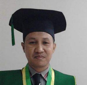 Ketua STISIP Al Washliyah Banda Aceh Serukan Doa Bersama Untuk Syuhada dan Patriot Bangsa KRI Nanggala 402