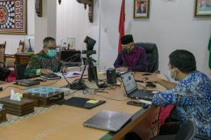 Abu Malaya Disidang, Gubernur Nova Jadi Saksi