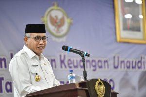Pemerintah Aceh Apresiasi Atas Konversi Bank Danamon ke Syariah