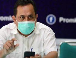 Cegah Mutasi Covid – 19, Pemerintah Aceh Kirim Sampel ke Jakarta