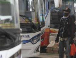 Breaking News : Mudik Lokal di Aceh Wajib Punya Surat Hasil Antigen