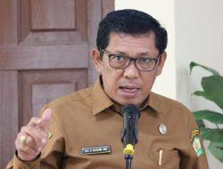 Momentum Hardiknas, Kadisdik Aceh : Guru Ujung Tombak Mutu Pendidikan Aceh