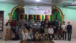 IMPKU Buka Puasa Bersama dan Santuni Anak Yatim di Kluet Utara