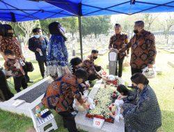 SBY Rayakan Idul Fitri 1442 H Bersama Keluarga