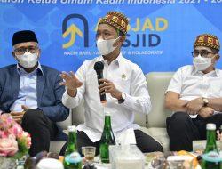 Menteri Investasi Akan Kembali ke Aceh Tinjau KEK Arun Lhokseumawe