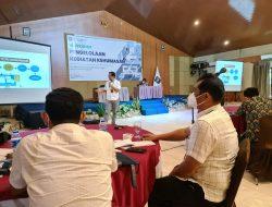 Tingkatkan Kapasitas Kelembagaan dan Kompetensi, Pejabat Biro Humas dan Protokol Setda Aceh Ikuti Pelatihan Pengelola Kehumasan