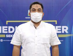 Gubernur Aceh Positif Covid-19, Aktivitas Pemerintah Dipastikan Berjalan Normal