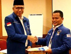 Musda V Partai Demokrat Aceh, DNA : Kami Tetap Nova Iriansyah