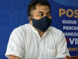Gubernur Aceh Keluarkan Surat Edaran Tentang Peniadaan Apel Pagi Senin Untuk Zona Merah