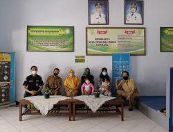 Tempuh Perjalanan 14 Jam Lebih, Dinsos Aceh Serahkan Fitria Ningsih ke Pihak Keluarga di NTB