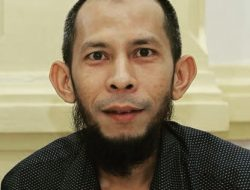 GETAR Minta Gubernur Aceh Usut Keterlibatan Sekda Dalam Dugaan Praktik Penyelundupan Anggaran