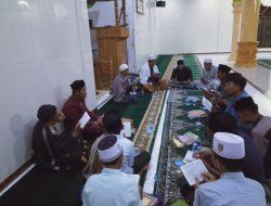 """Cegah Penyebaran Covid-19, IPAMATRA Gelar Ritual Keagamaan """"Tolak Bala"""""""