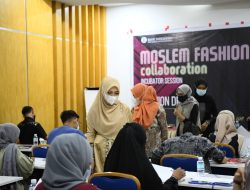 Ketua Dekranasda Ingatkan Desainer dan Model Aceh Tampilkan Identitas Daerah