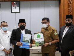 Berikan Dukungan, Rektor UIN Ar Raniry Sebut Pendidikan Aceh Sudah Lebih Berkualitas