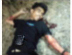 Breakingnews – Warga Nagan Raya Temukan Mayat Pria Bersimbah Darah