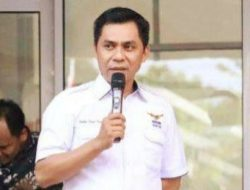 Roby Syah Putra ; Perselisihan Oden dan Beni Bukan Persoalan Politik