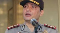 Irjen Pol Ahmad Haydar Jadi Kapolda Aceh Gantikan Irjen Pol Wahyu Widada