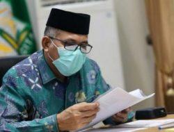 Surati Dirut BRI, Gubernur Aceh Minta Perpanjangan Layanan Agen BRILink