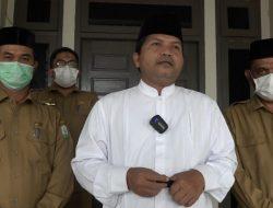 Ketua MPU Aceh Kembali Ajak Masyarakat Proaktif Vaksinasi Covid-19